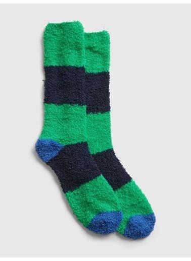 Gap Çorap Yeşil
